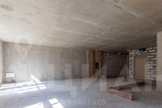 2-комн квартира, 107.3 м2, 6 этаж