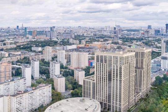 2-комн квартира, 75.5 м2, 5 этаж