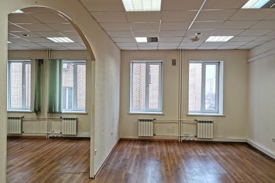 Офис, 230.2 м2, класс B