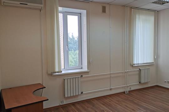 Офис, 77.5 м2, класс B