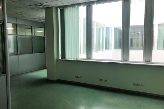 Офис, 436.7 м2, класс B+