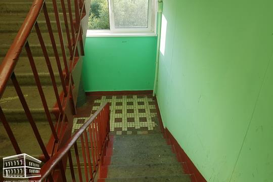 3-комн квартира, 51.2 м2, 7 этаж