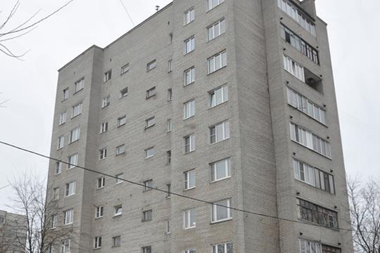 1-комн квартира, 37.4 м2, 8 этаж