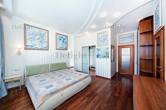 3-комн квартира, 175 м2, 6 этаж