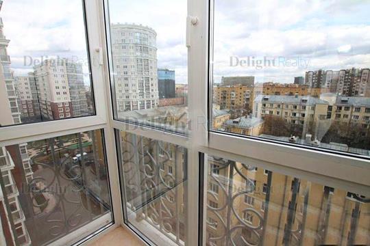 2-комн квартира, 75 м2, 9 этаж