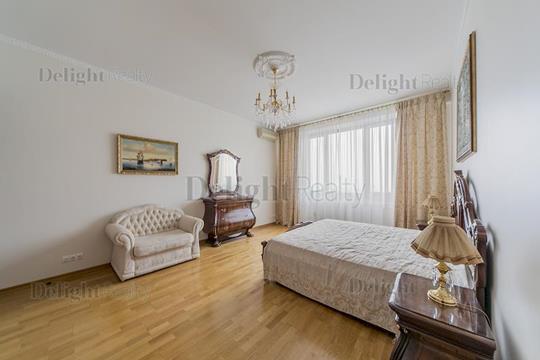 Многокомнатная квартира, 302 м2, 17 этаж