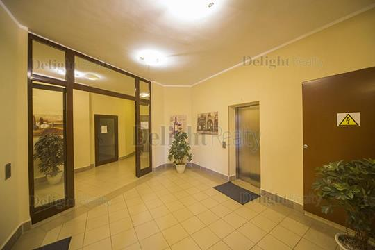 4-комн квартира, 163.7 м2, 7 этаж