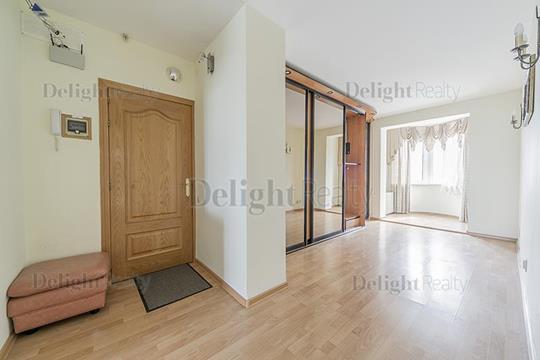 5-комн квартира, 131 м2, 10 этаж