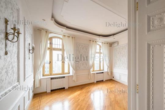 5-комн квартира, 200 м<sup>2</sup>, 6 этаж_1