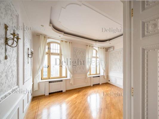 5-комн квартира, 200 м2, 6 этаж - фото 1