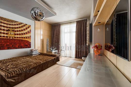 Многокомнатная квартира, 388.3 м<sup>2</sup>, 11 этаж_1