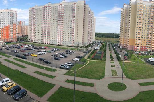 1-комн квартира, 38.5 м2, 6 этаж