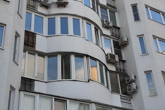 3-комн квартира, 117.6 м2, 6 этаж