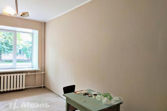 1-комн квартира, 31.5 м2, 1 этаж