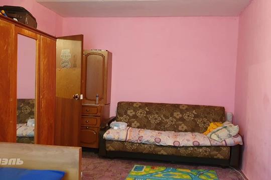 3-комн квартира, 61.1 м2, 4 этаж