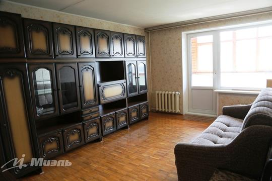 2-комн квартира, 50.8 м2, 16 этаж