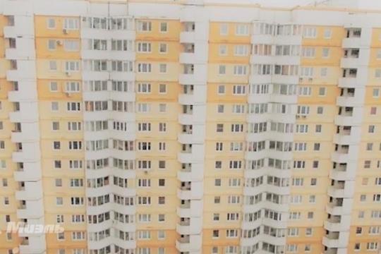 4-комн квартира, 89.1 м2, 16 этаж
