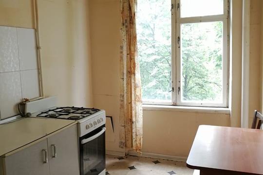 2-комн квартира, 37.4 м2, 6 этаж