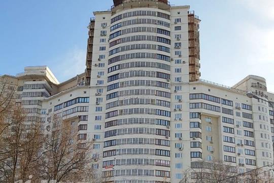 2-комн квартира, 83 м2, 7 этаж