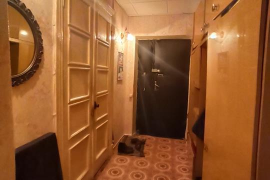 3-комн квартира, 102.5 м2, 5 этаж