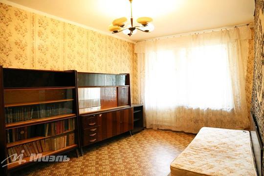 2-комн квартира, 42.7 м2, 5 этаж