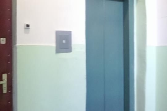 3-комн квартира, 70.5 м2, 4 этаж
