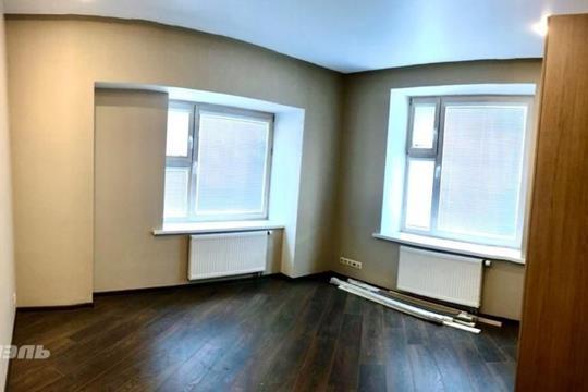 3-комн квартира, 56 м2, 10 этаж