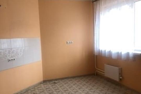 3-комн квартира, 93 м2, 2 этаж