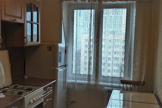 2-комн квартира, 37.2 м2, 9 этаж