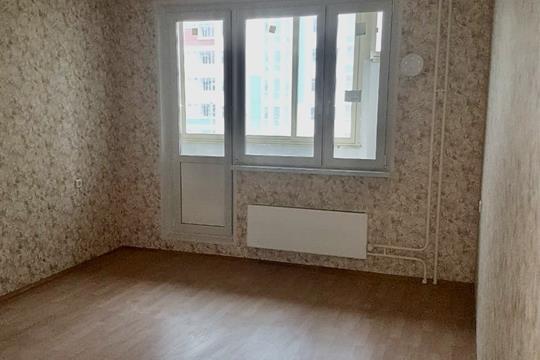 2-комн квартира, 60.3 м2, 3 этаж