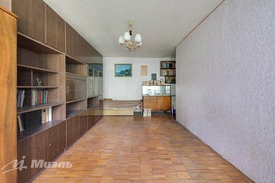Комната в квартире, 58.3 м2, 3 этаж