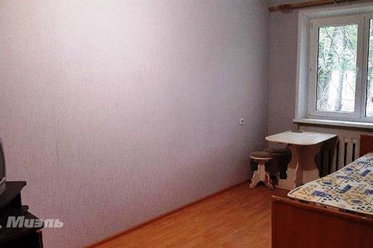 1-комн квартира, 29.4 м2, 1 этаж