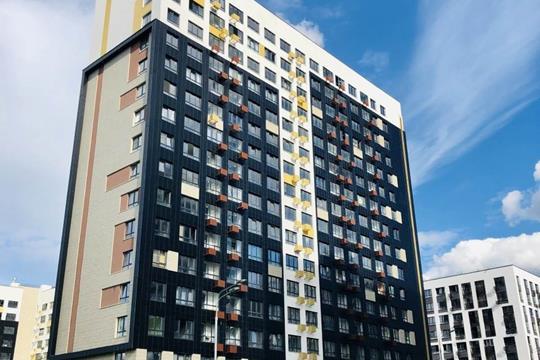 1-комн квартира, 30.2 м2, 12 этаж