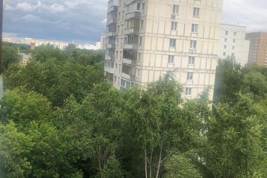 2-комн квартира, 46.9 м2, 9 этаж
