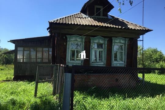 Коттедж, 40 м2, деревня Харинская Нет улица 23, Егорьевское шоссе