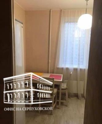 1-комн квартира, 39 м<sup>2</sup>, 12 этаж_1