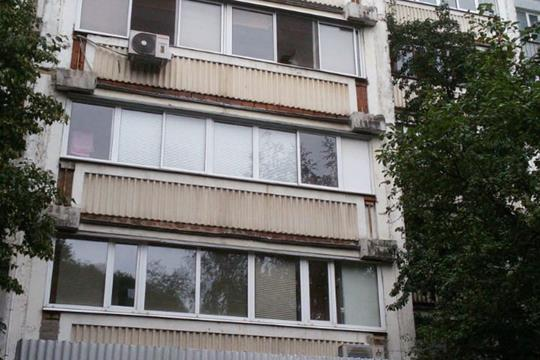1-комн квартира, 35.4 м2, 12 этаж
