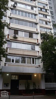 1-комн квартира, 35.4 м2, 12 этаж - фото 1