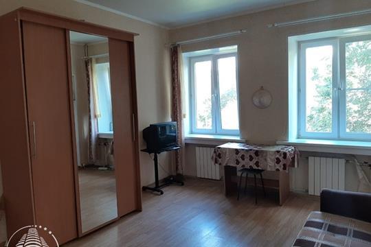 Комната в квартире, 19 м2, 4 этаж