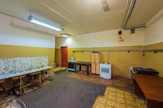 Комната в квартире, 19.8 м2, 1 этаж