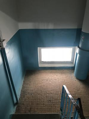 2-комн квартира, 47 м2, 5 этаж - фото 1