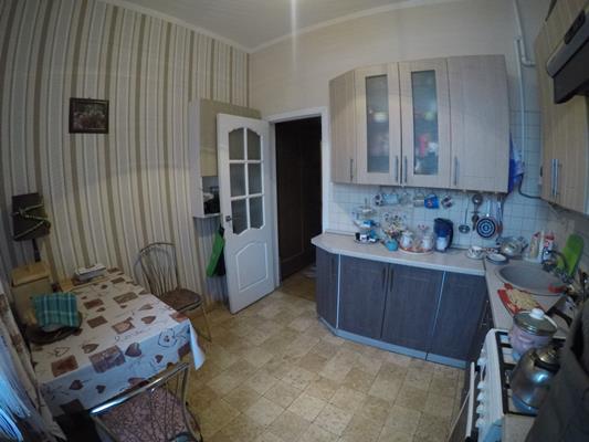 3-комн квартира, 80 м2, 1 этаж - фото 1
