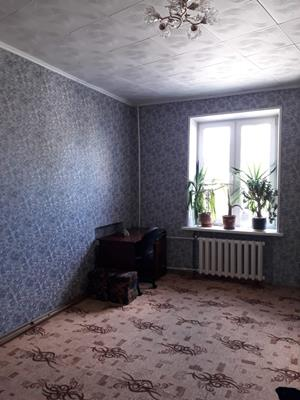 3-комн квартира, 73.5 м2, 2 этаж - фото 1