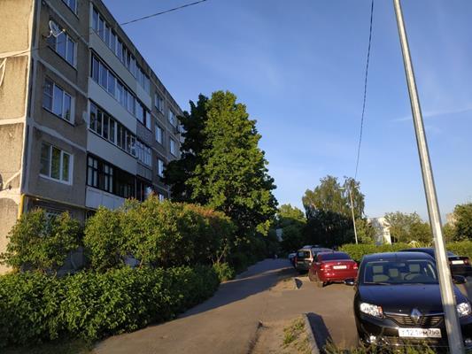 2-комн квартира, 45 м2, 3 этаж - фото 1