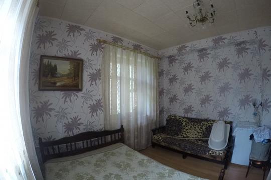 2-комн квартира, 48 м2, 1 этаж