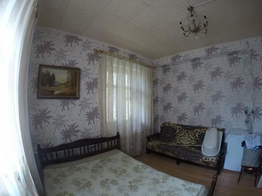 2-комн квартира, 48 м2, 1 этаж - фото 1