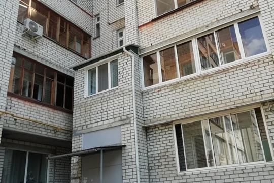 3-комн квартира, 65 м2, 2 этаж