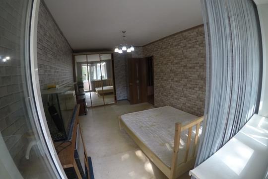 1-комн квартира, 34 м<sup>2</sup>, 2 этаж_1