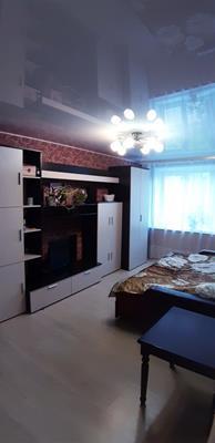2-комн квартира, 54 м2, 4 этаж - фото 1