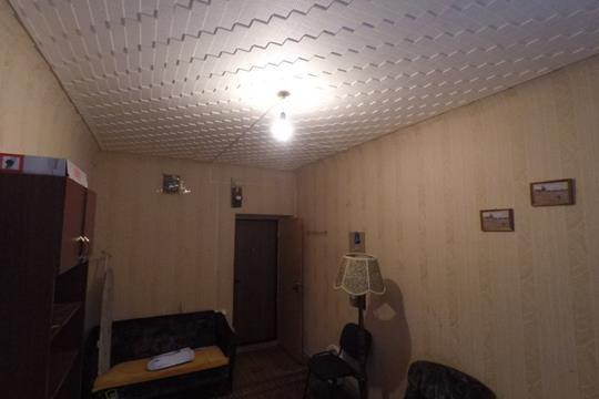 Комната в квартире, 55 м2, 2 этаж